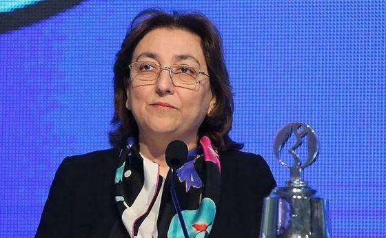 PROF.DR ERİŞAH ARICAN Türkiye Varlık Fonu Başkan Vekilliği görevine atandı