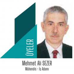 Mehmet Ali Sezer