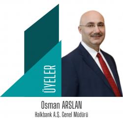 Osman Arslan